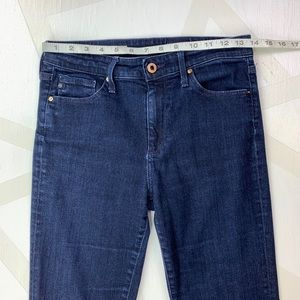 AG Adriano Goldschmied Jeans - AG The Janis High Rise Flare Jeans 27